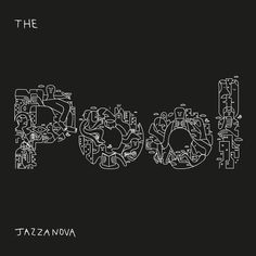 I had the fortune to design the cover for Jazzanova new album called The Pool. A research in the word inside a world. Graffiti Doodles, Surreal Photos, Motion Design, Photo Manipulation, Design Inspiration, Daily Inspiration, Behance, Letters, Illustration