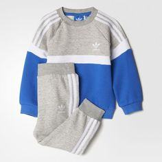 adidas - Спортивный костюм Trefoil