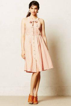 Anthropologie Daylily Dress on ShopStyle