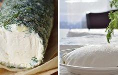 Tento nezvyčajný recept je určený najmä pre milovníkov báječných domácich syrov. Nie nadarmo sa vo väčšine domácností preferuje syr ako produkt prospešný pre zdravie. Žiaľ, zpotravín si domov nosíme najmä syry umelo dochucované, plné éčok akonzervačných látok. To však nemusíme. Nie je nad jedlo, ktoré si pripravíme doma asláskou.  Pripravte si doma ochutený mäkký syr skyslou smotanou ajogurtom. Krémovú