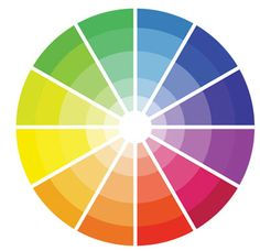 Colour Theory: how hues work together to select the perfect colors for your project.