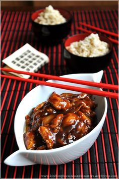 Discover what are Chinese Meat Food Preparation Yummy Food, Tasty, Food Design, Food Preparation, Chinese Food, Asian Recipes, Food Inspiration, Love Food, Food Porn