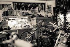 Cycle Lodge – Loser Machine Company