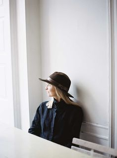 Ouur Collection // AW14
