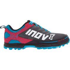 Inov 8 Roclite 295 Womens Grey Blue Trail Training Running Shoes Pumps Trail Shoes, Trail Running Shoes, Road Running, Pump Shoes, Pumps, Women's Shoes, Lightweight Backpack, Running Training, Ss 15