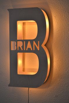 Hey, I found this really awesome Etsy listing at https://www.etsy.com/listing/187016080/personalized-name-light-marquee-lights