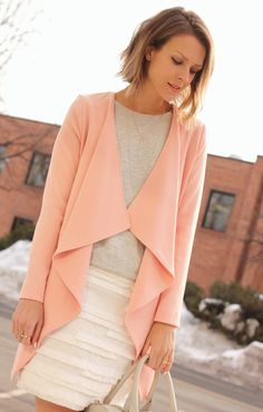 Peach Perfect| Penny Pincher Fashion
