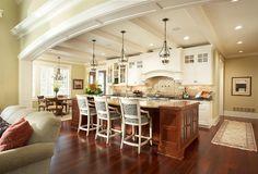 Traditional | Martha O'Hara Interiors