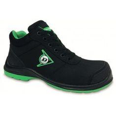 DUNLOP First One Adv High PU-PU S3 - pracovní a bezpečnostní obuv Pu Pu, Sketchers, Sneakers, Shoes, Fashion, Tennis, Moda, Slippers, Zapatos