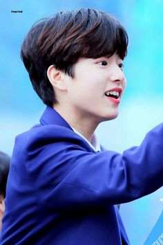 Lee Dong Wook, Korean Tv Shows, Im Youngmin, Cant Have You, Im Proud Of You, Ulzzang Kids, Golden Child, Produce 101, Mingyu