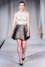 Graduate Fashion Show 2012 - Design Academy of Fashion 1st Year, Sequin Skirt, Fashion Show, Graduation, Sequins, Skirts, Design, Runway Fashion, Skirt