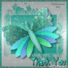 Animated Gif by Barbara_Wyckoff Thank You Pictures, Thank You Images, Pictures Images, Moving Pictures, Thank You Wishes, Thank You Quotes, Thanks Gif, Morning Greetings Quotes, Morning Quotes
