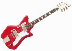 Jack White's Guitar