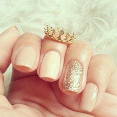 #cute nail design