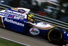 Una FOTO por día, SOLO Formula 1 - Página 83