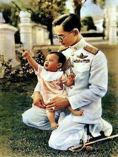 My King, King Bhumibol Adulyadej of Thailand ( King Rama IX), the King of Thailand and the Kingdom of Siam. www.islandinfokohsamui.com