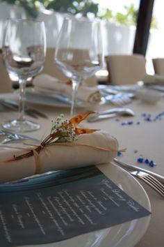 Terraza Restaurante (Menú evento)