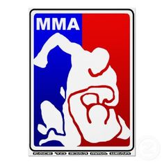 FACE to FACE: MMA LEAGUE POSTER