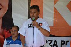 "Guillermo Bocangel: ""Yo soy Fujimorista, no soy transfuga"" | AUDIO"