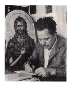 Fotis Kontoglou