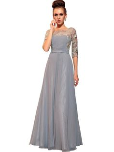 J kara evening dresses queen