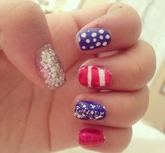 ❤ cute for the 4 of July