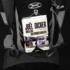 Boka om Baltimorefamilien Joël Dicker Drawstring Backpack, Om, Backpacks, Backpack, Backpacker, Backpacking