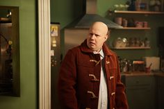 Doctor Who Xmas Special 2016 – Matt Lucas as Nardole – BBC – Photo: Simon Ridgeway