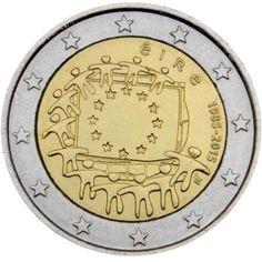 100 Ideas De Monedas Grandes Monedas Monedas De Euro Billetes