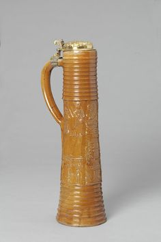 Tankard | Emens Mennicken, Jan | VA Search the Collections