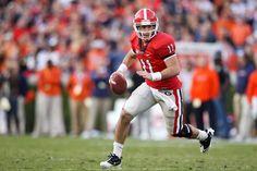 Georgia vs. LSU in a huge SEC battle!