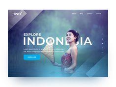 #Explore Web Design