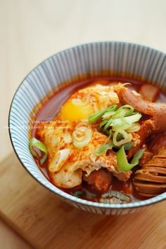 Korean Food, Wine Recipes, Allrecipes, Chili, Food And Drink, Soup, Cooking, Ethnic Recipes, Asia