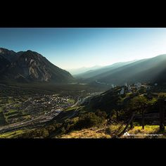 Valais switzerland, sunset Switzerland, Mountains, Sunset, Landscape, Nature, Photography, Travel, Sunsets, Naturaleza