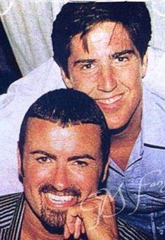 David et GM