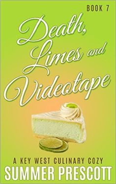Death, Limes and Videotape: A Key West Culinary Cozy - Book 7 - Kindle edition by Summer Prescott. Mystery, Thriller & Suspense Kindle eBooks @ AmazonSmile.
