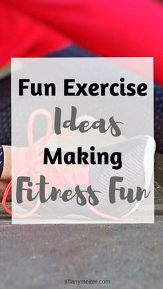 Fun Exercises - Making Fitness Fun - Tiffany Meiter Fun Exercises, Fun Workouts, At Home Workouts, Fitness Fun, Fitness Motivation, Indoor Climbing Gym, Activities To Do, Going To The Gym, Burn Calories