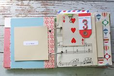 Mish Mash: Holiday Journal/December Daily 2011 (Days 1-14)
