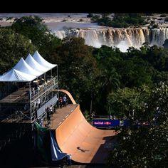 X-Games Brasil, em Foz do Iguaçu!!