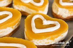 Käse-Kuchen-Torten-Traum gluten- und laktosefrei