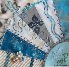 crazy quilt ideas from around the world