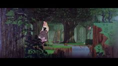 La Belle au bois Dormant *J'en ai Rêvé* HD