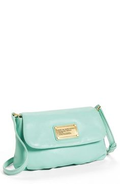 Marc Jacobs minty