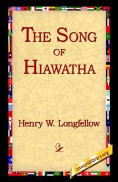hiawatha poem by longfellow