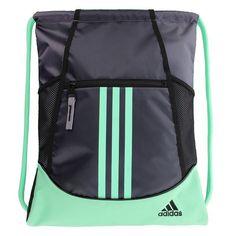 adidas Alliance Drawstring Backpack 4f34ec97c954e