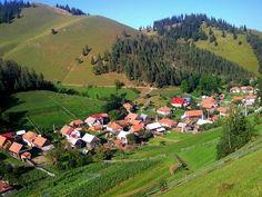 Harghita, Romania