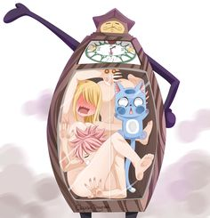 Oh my fudge this chapter though!!! Nalu forever!!! Hides in corner and covers face***