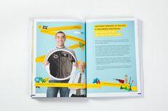 Wilkes University Viewbook - Dan Blackman: Art Direction & Design