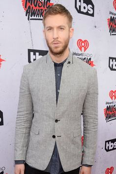 Calvin Harris Has Been Hospitalized After a Car Accident