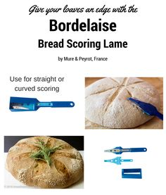 Bordelaise Bread Sco